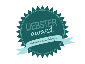 Logo Liebster Award 2015 zum Download